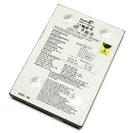 【中古】ST340015A 3.5インチ内蔵HDD 40GB EIDE 5400rpm U-ATA/100 12.5ms 2MB 19.99mm厚 流体軸受