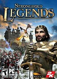 【中古】Stronghold Legends (輸入版)