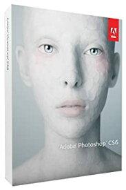 【中古】【旧製品】Adobe Photoshop CS6 Windows版