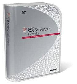 【中古】SQL Server 2008 Enterprise 日本語版 25CAL 付き