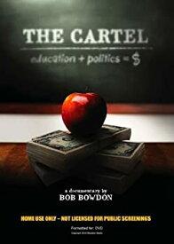 【中古】The Cartel DVD: Home Edition