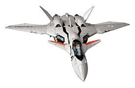 【中古】ハセガワ マクロスプラス VF-11B サンダーボルト 1/72スケール プラモデル 22