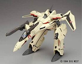 【中古】マクロスプラス 1/60 完全変形版 YF-19