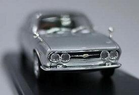 【中古】国産名車コレクション1/43 ( 模型のみ )VOL.6 いすゞ 177クーペ (1968)