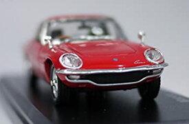 【中古】国産名車コレクション1/43 ( 模型のみ )VOL.5 マツダ コスモ スポーツ L10B (1977)