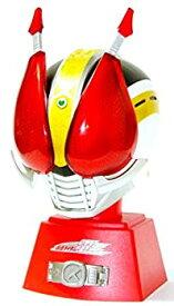 【中古】一番くじ 仮面ライダー 栄光のライダーマスク編 電王 ビッグマスク賞