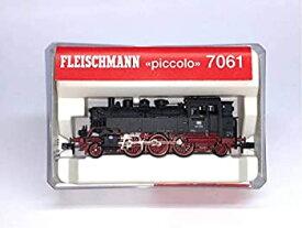 【中古】フライッシュマン Fleischmann 7061 DB BR64 1C1 タンク機関車 ドイツのC12 鉄道模型 Nゲージ 蒸気機関車 絶版