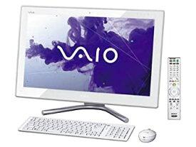 【中古】ソニー(VAIO) VAIO Lシリーズ (W7HP64/Ci5/24FHD/4G/BD/2T/WLAN/Office/TV) ホワイト VPCL247FJ/WI