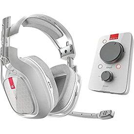 【中古】Astro Gaming A40 TR + MIXAMP Pro TR アストロゲーミング 有線サラウンドサウンド ゲーミング・ヘッドセット /xbox one/PC/Mac対応 [並行輸入品
