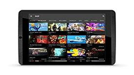 【中古】NVIDIA SHIELD Tablet K1 8 インチの Android ゲーミングタブレット [並行輸入品]