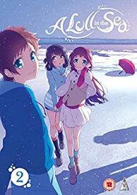 【中古】凪のあすから コンプリートボックス 2/2 (14話〜26話)[DVD] [輸入盤]