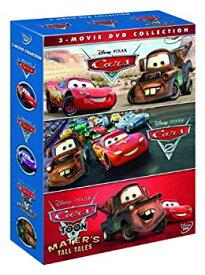 【中古】Cars Cars 2 & Cars Toon: Mater's Tall Tales Box Set [輸入盤DVD]