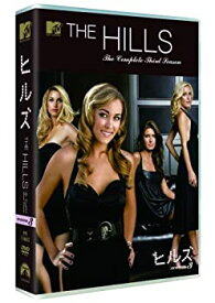 【中古】ヒルズ シーズン3 コンプリートBOX (4枚組) [DVD]