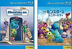 モンスターズ インク dvd