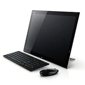 【中古】ソニー(VAIO) VAIO Tap 21 (21.5型タッチ/Win8.1_64/Ci5/4G/1T Hybrid/外付BDXL/Office) ブラック SVT21228EJB