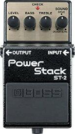 【中古】BOSS Power Stack ST-2