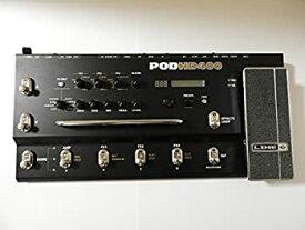 【中古】(国内正規品) Line6 (ライン6) POD アンプシミュレーター HD400