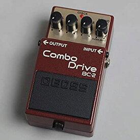 【中古】BOSS Combo Drive BC-2
