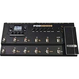 【中古】Line 6 POD HD500 Guitar Multi-Effects Processor [輸入品]