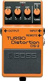 【中古】TURBO Distortion DS-2