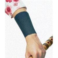 手甲【紺】綿100%5枚コハゼサイズ小・中・大・特大