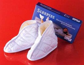 あったか安眠グッズ】これで足びえ解消▼ ドイツ生まれのビラベック スリーピーズ(ベッドソックス)寒い夜でも、あなたに≪快適な睡眠≫をお約束