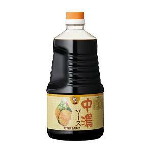 【代引き不可】タカハシソース 業務用中濃ソース 1L 12本セット 028212