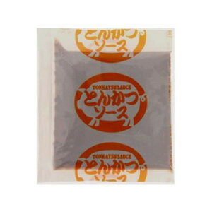 【代引き不可】タカハシソース とんかつ専用ソース 30g 400個(80×5) 044183