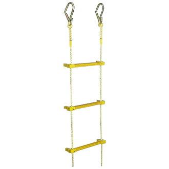 附帶8把箭工業(YATSUYA)繩梯小鑰匙的10m 12016