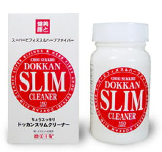 只刷新 ドッカンスリム 清洁 (300 mgx 150 粒)
