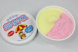 進藤冷菓 ババヘラ・カップアイス