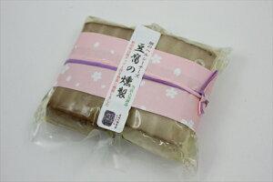 秋田 #岩城 チャコール 豆腐の燻製 大