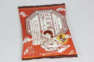 秋田 ノリット・ジャポン 比内地鶏白湯らーめん 醤油味