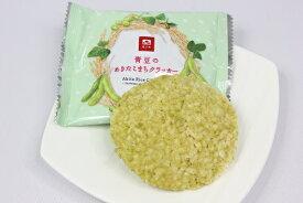 秋田 あきた食彩プロデュース 青豆のあきたこまちクラッカー 13枚入