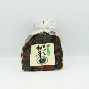 まるごと椎茸(信州長野のお土産 お惣菜 お総菜 おそうざい しい茸)