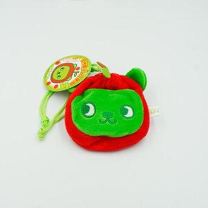 アルクマ巾着キャンディー(信州長野のお土産 お菓子 かわいい ご当地キャラクター )