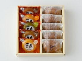 ドーナツ どら焼き 豆腐屋さんの菓子セット 豆腐 ヘルシー ドーナツ おやつ 大正三年創業 くすむら 名古屋 名古屋土産 お土産 ギフト