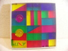 【今すぐクーポンが使える】Luxyブロック・カラー(デュシマ社)