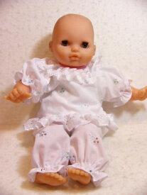ソフトベビー・茶瞳・ピンク ラッピング無料 2歳 3歳 4歳 ごっこ遊び 赤ちゃん人形 お誕生日 プレゼント