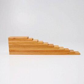 グリムス・ビルディングボード・ナチュラル Building Boards, Natural