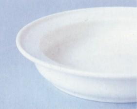 ユニバーサルプレート・19cm 森正洋デザイン お皿 食器 保育園用