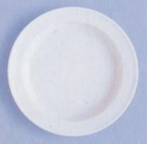 ユニバーサルプレート16.5cm 森正洋デザイン 食器 保育園 お皿