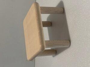 角テーブル(ドールハウス用)