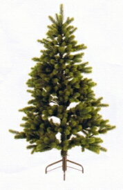クリスマスツリー150cm【オーナメントは別売り】RS GLOBAL TRADE社(PLASTIFLOR社)【送料無料】【大型商品】アトリエニキティキ