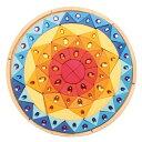 【今すぐ最大2000円のクーポンが使える】グリムス スパークリング・マンダラ 太陽 Sparkling Mandala Sun