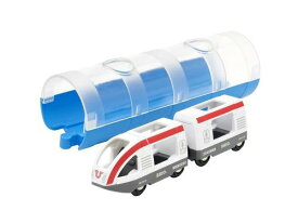 BRIO・トラベルトレイン アンド トンネル