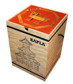 カプラ280「カプラの絵本」とカラーカプラ6枚プレゼント!【正規輸入品】積み木 Kapla 造形ブロック 送料無料