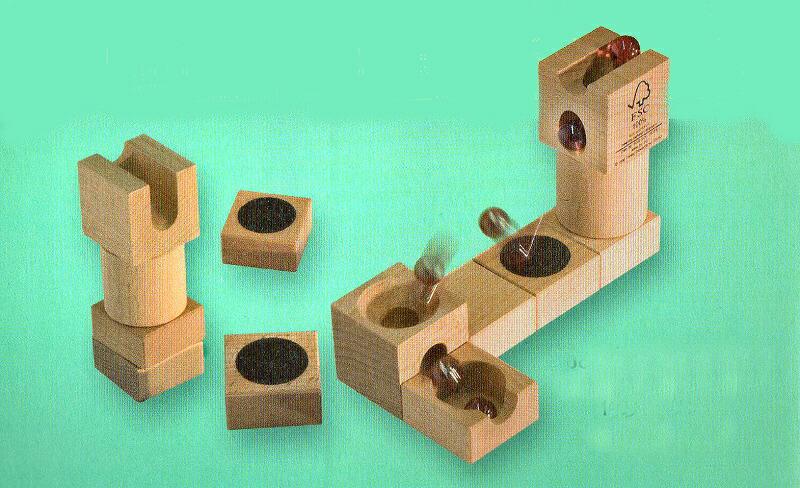 クゴリーノ ポップ(cuboro cugolino pop)キュボロ(木のおもちゃ)【送料無料】【あす楽対応】