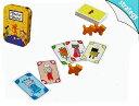 缶入りゲーム・ニャーニャー HABA ゲーム カードゲーム