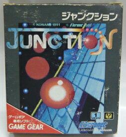【新品】ゲームギアソフト 「ジャンクション」